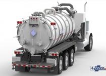 Vacumm Truck