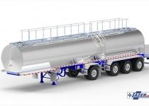 Transport de produits sanitaires