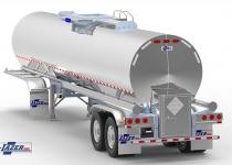 lazer inox transport de produits chimique